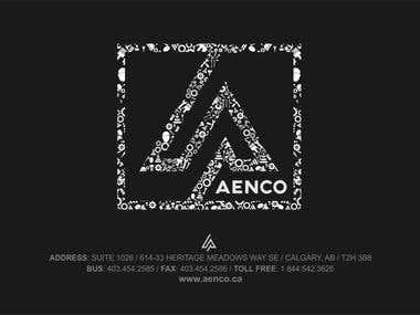 Rediseño - AENCO