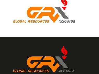 Logo for Global Resources Xchange