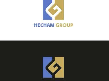 Logo for Hecham Group