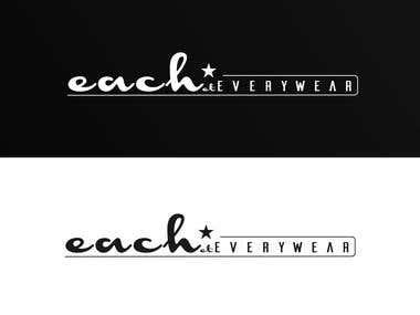 EACH design