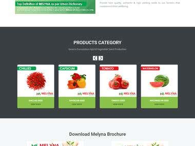 Melyna Seeds Private Limited