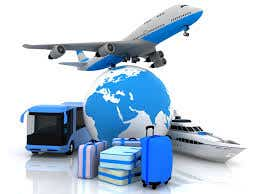 Travel Management Intra Portal