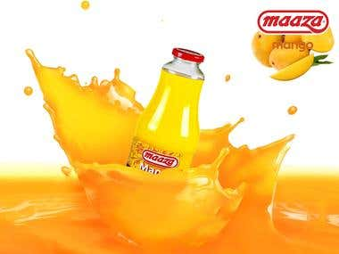 Mango Ad