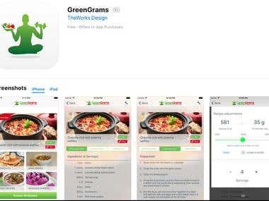 GreenGrams