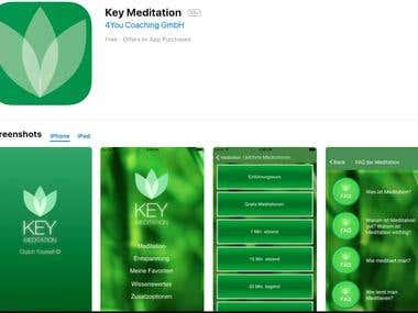 Key Meditation