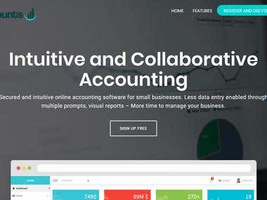 Web based Bookkeeping Software For Small Businesses