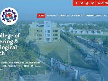 Mk University