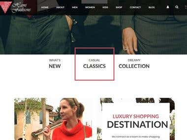 Online Shop for Cloth n Mobile Apps for iPhone n Android