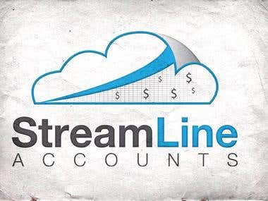 Streamline Accounts logo