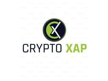 Crypto Xap logo
