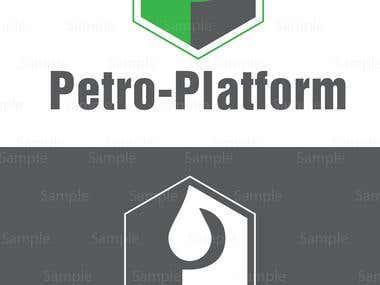 Petro Platform logo