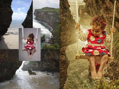 Compositing and Image Manipulation