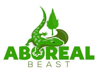 Aboreal Beast Logo