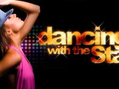 Hording Design - Dancing with Stars