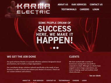 Karma Electric