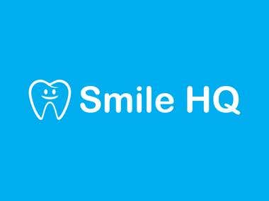 Smile Hq Logo