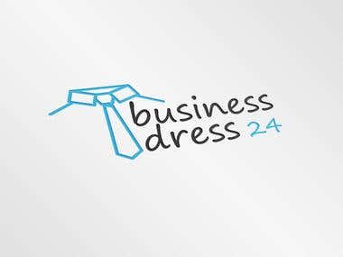 Business dress 24