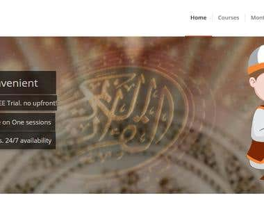 Quran computer