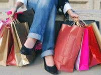 10 reasons why Shopping is good for you!