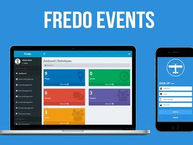 Fredo: Travel around and hit the right spots