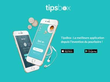 Tips box: The new way to give tips in restaurants