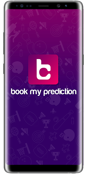 BOOKMYPREDICTION ANDROID APP