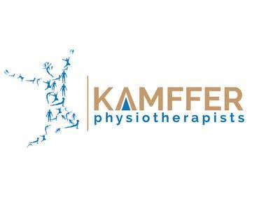 Design a logo for Physiotherapy practice