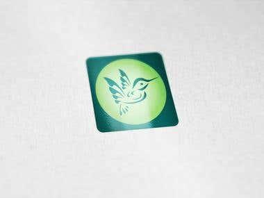 Logo Design for App