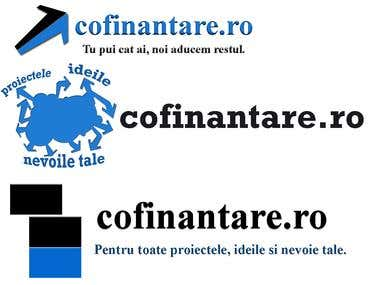 Cofinantare.ro Logos