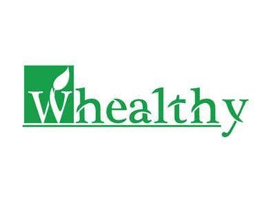 Logo Whealthly