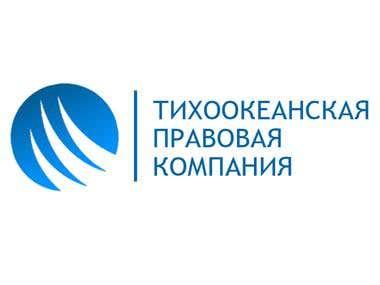 logo Тихоокеанская правовая компания