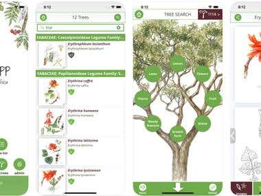 TheTreeApp South Africa