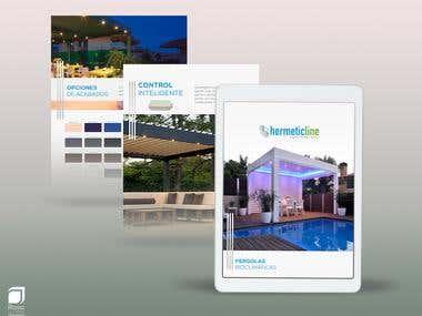 Hermetic Line - PDF Catálogo Digital