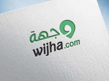 Wijha Logo