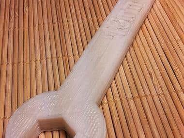 Prototipado rapido Polymer 3D prototyping