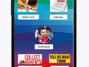 CSR App