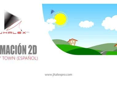 Motion Graphic After Effects + Producción Musical y Voice-O