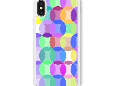 Mockup phone case