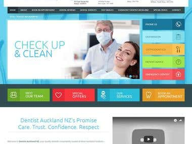 Dentist Aucklad