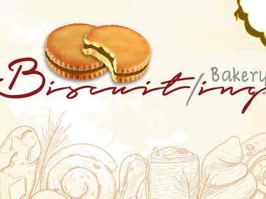 Brand Development | Bakery