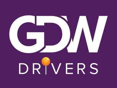 GDW Drivers | Logo