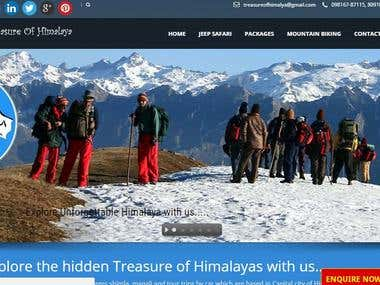 treasure of himalaya