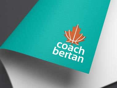 Corporate Identity Coach Bertan