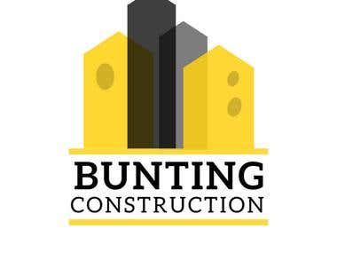 Construction company | Logo Design