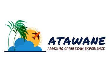 Logo | Brochure | Holiday | Travels and Tourism