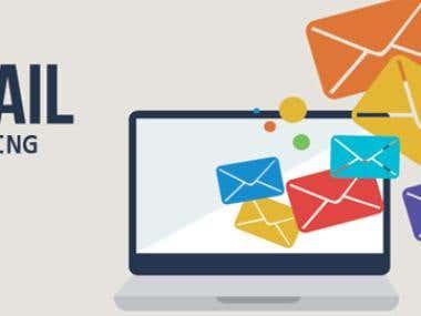 Email scrapper