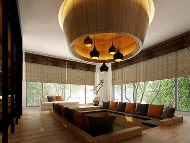 3d+interior