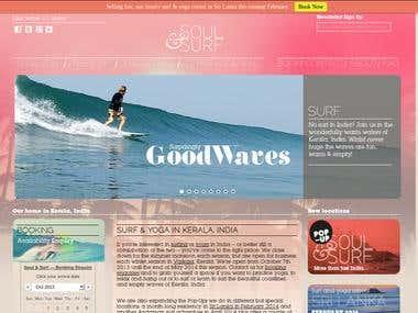 soulandsurf.com
