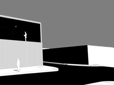 Graphic Artwork | Architecture