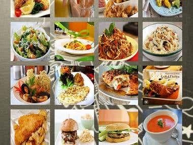 Cafe & Restaurant www.cafememoire.com